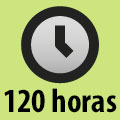 Curso de 120 horas de duración