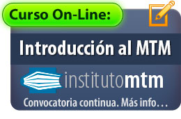 Curso On-Line Introducción al MTM